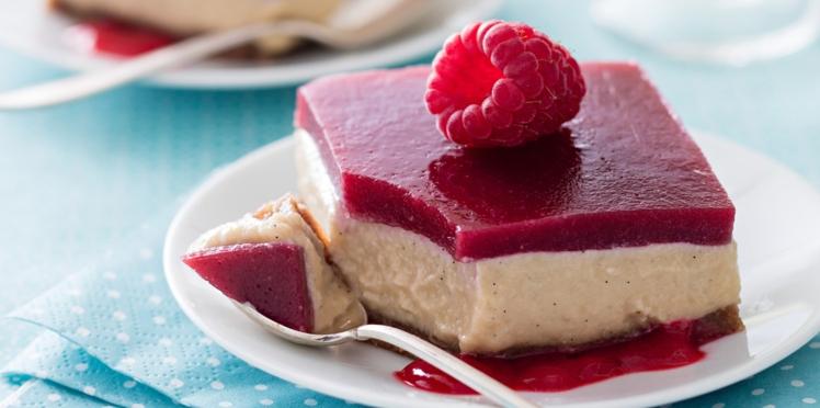 Cheesecakes vegans