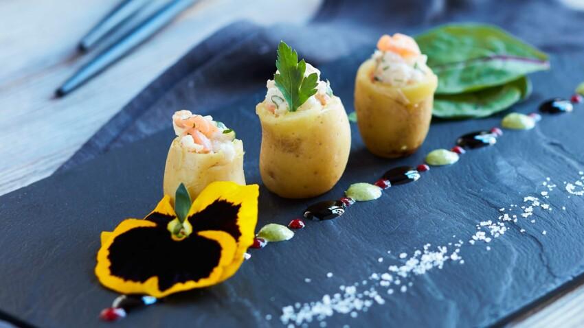 Pommes de terre primeurs : nos meilleures recettes
