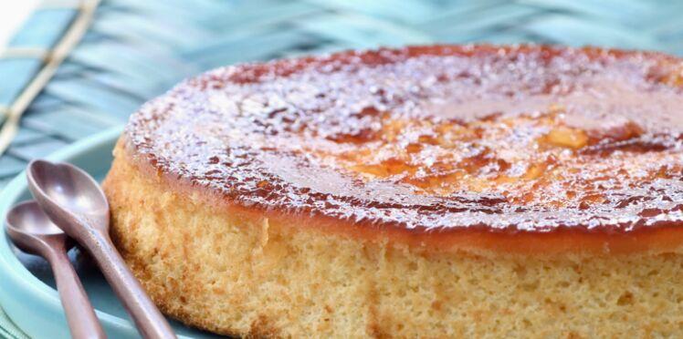 Gâteau antillais facile