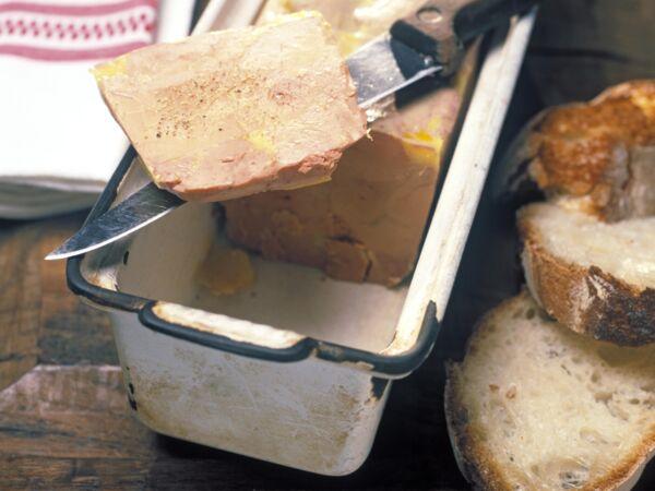 foie gras mi cuit d couvrez les recettes de cuisine de. Black Bedroom Furniture Sets. Home Design Ideas