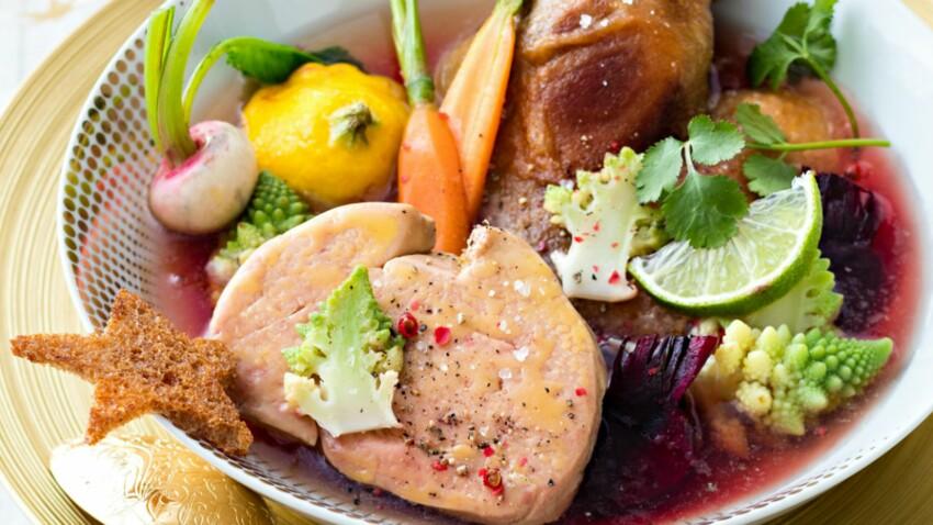 Pas cher, prêt d'avance, végétarien… Nos menus de Noël sur mesure