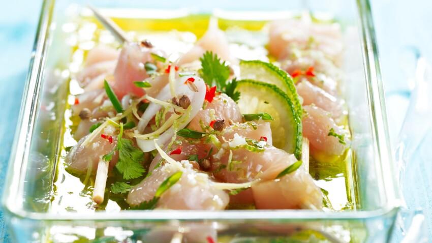 Gingembre : nos recettes et astuces pour le cuisiner