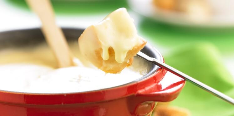 Nos meilleures recettes de fondues