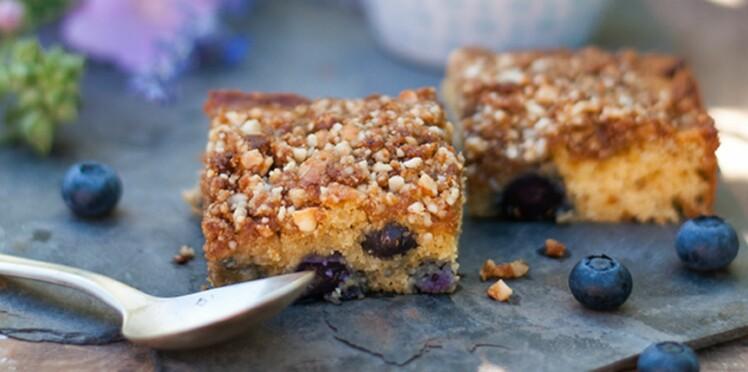 Minceur: 20 recettes de petits gâteaux light pour le goûter