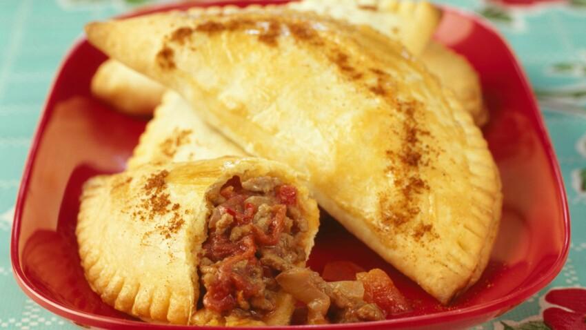Empanadas de bœuf