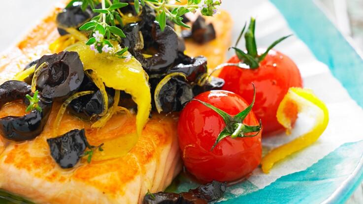 Plus de 40 idées futées pour cuisiner avec des olives