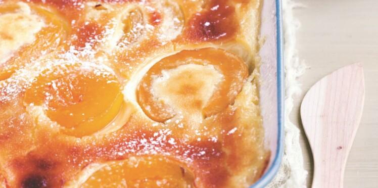 Nos recettes de clafoutis hyper faciles !