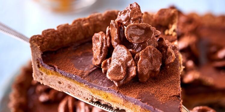 Chocolat : nos recettes les plus originales