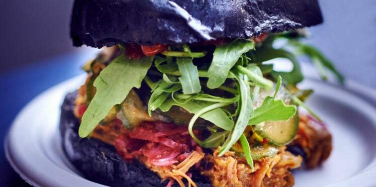Spécial burger : nos meilleures recettes