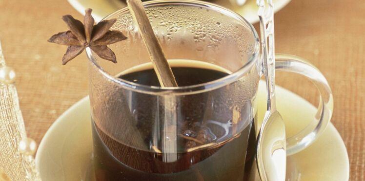 Café aux épices