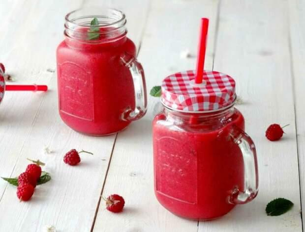 Nos smoothies tout frais pour l'été !