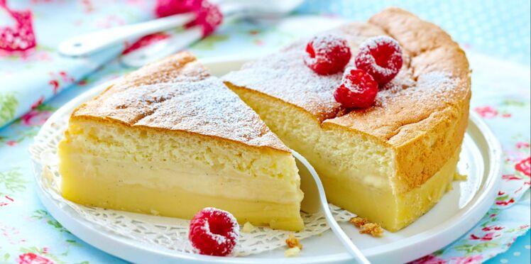 Gâteaux trop faciles : les recettes VRAIMENT simples et rapides