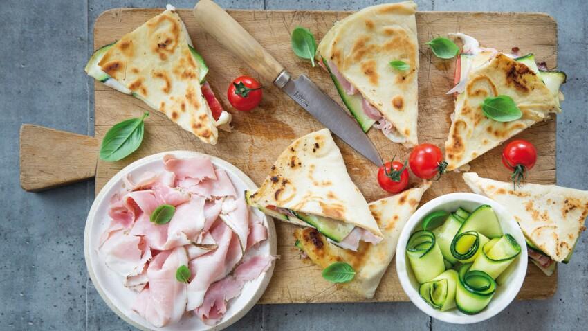 Apéro léger : nos recettes saines et gourmandes pour l'été