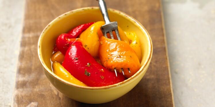 Nos meilleures recettes à l'huile d'olive