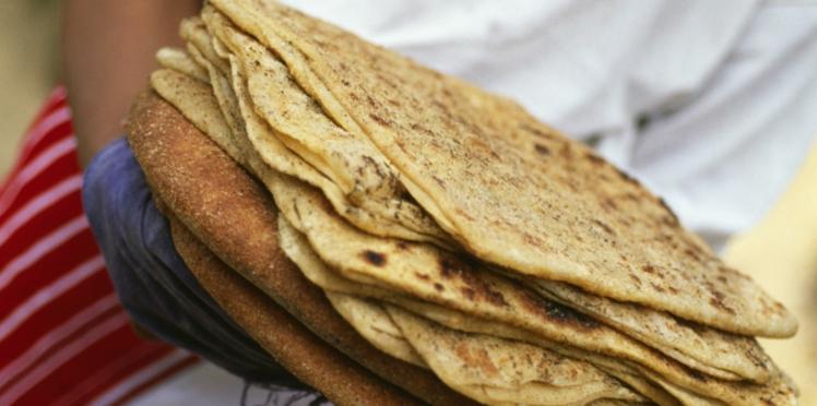Recette des crêpes marocaines