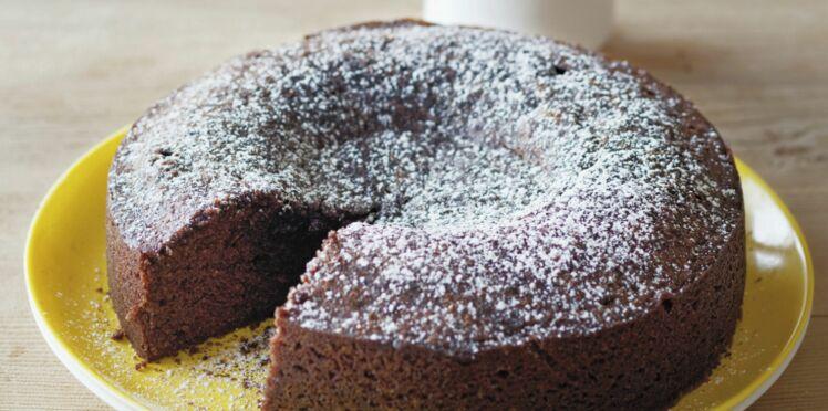 Gâteau des écoliers
