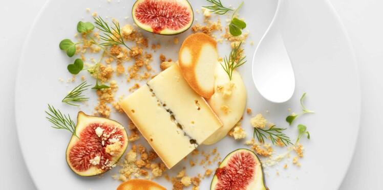 Nos meilleures recettes de desserts au fromage