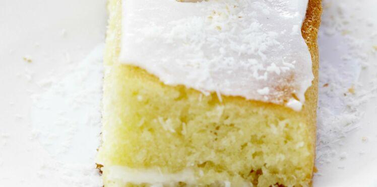 Gâteau antillais