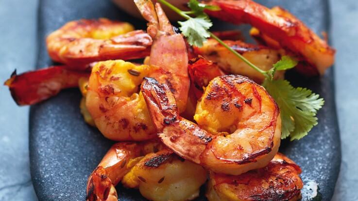 Cuisiner les gambas en 20 recettes