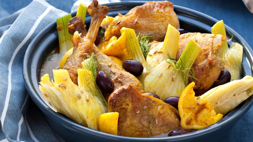 Cuisiner le fenouil : nos recettes faciles et légères