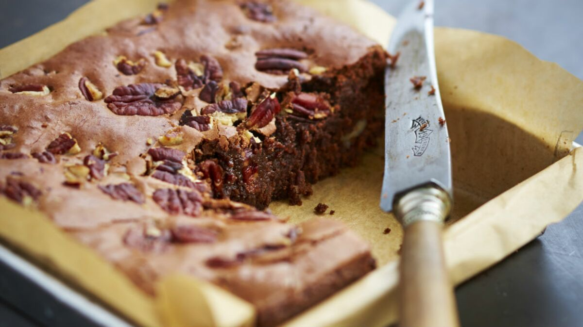 Brownie facile et pas cher