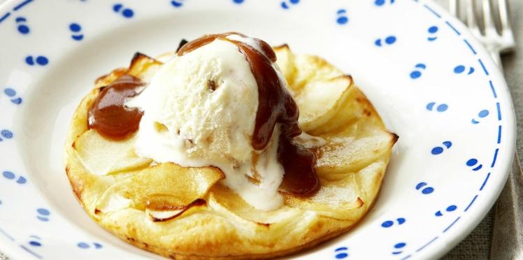 Faciles, rapides : nos meilleures recettes de tartes fines