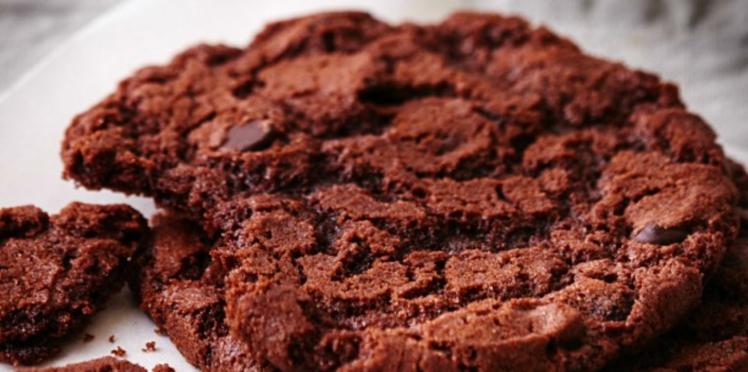 Cookies pas diététiques du tout