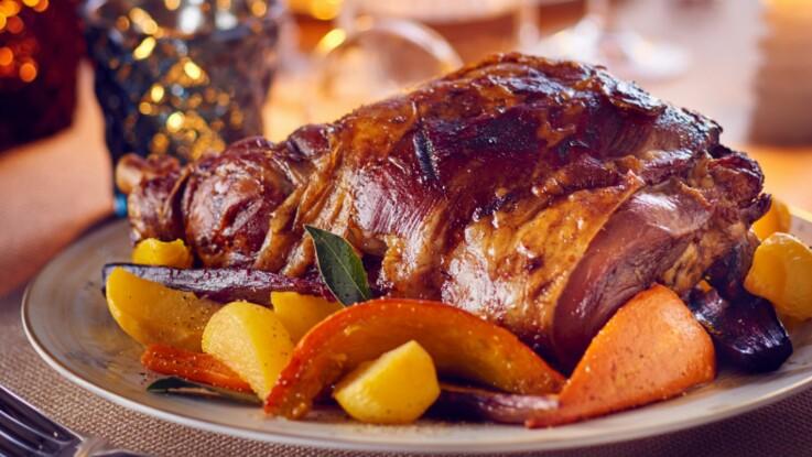 Comment réussir la cuisson du gigot d'agneau : nos astuces et recettes