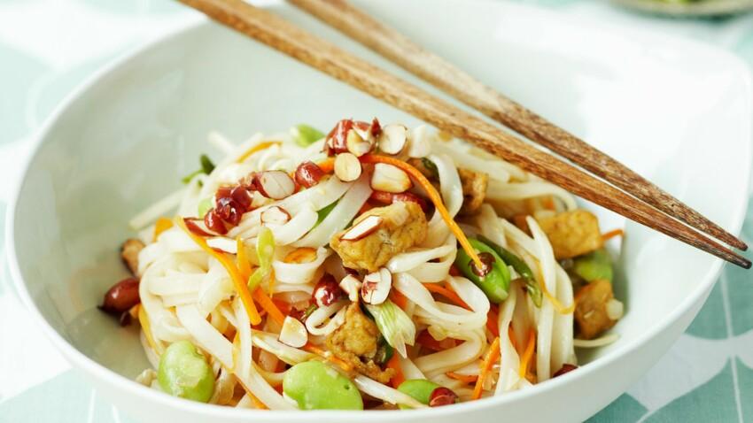 Nos 50 recettes pour le Nouvel an chinois