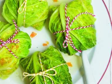 Chou-fleur, chou Kale, chou vert ou rouge... Nos meilleures recettes