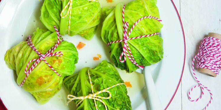 Chou-fleur, Kale, vert ou rouge... Nos recettes chouchous