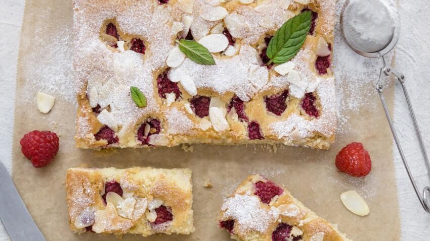Gâteaux sans gluten : comment les cuisiner et nos recettes préférées