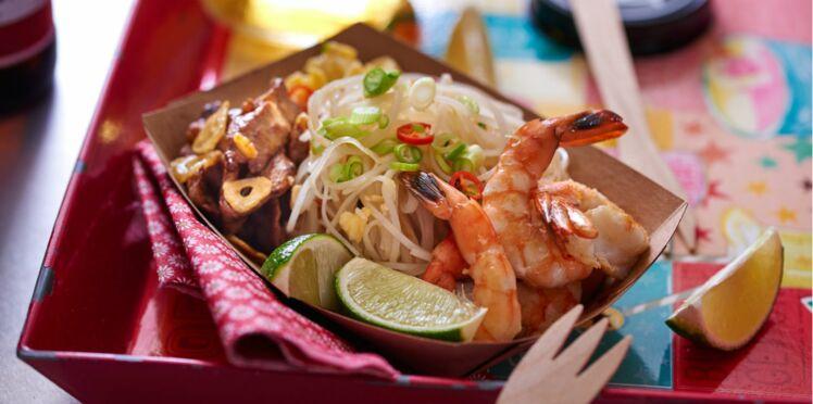 Spécial foodtruck : nos recettes préférées