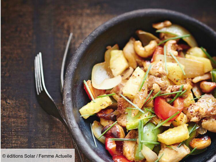 meilleures idées de repas pour perdre du poids
