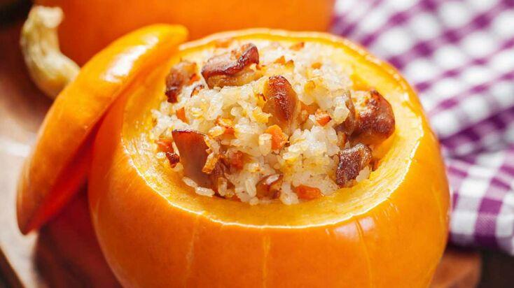Recettes d'automne familiales : une semaine de menus pratiques