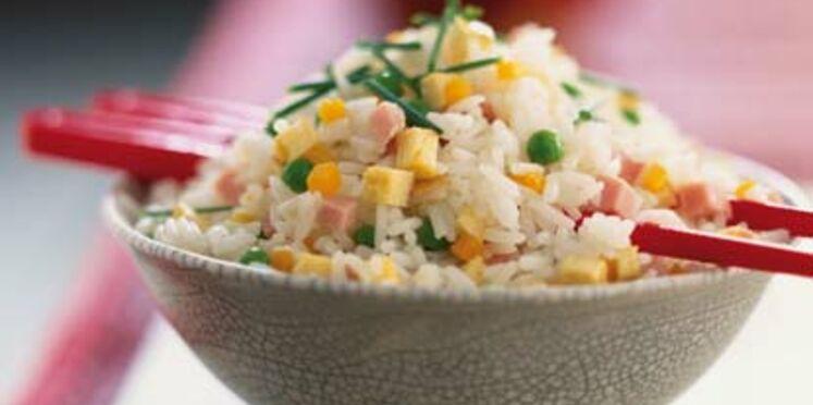 Mes meilleures recettes gourmandes de Riz et risotto