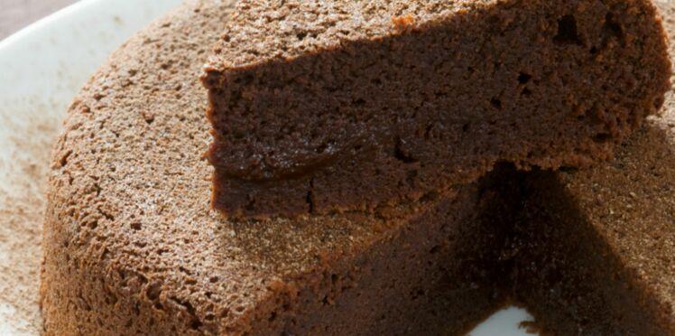 G teau au chocolat sans beurre d couvrez les recettes de for Dans 30 ans plus de chocolat