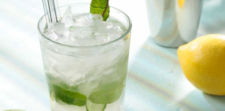 Cocktail Green Fury