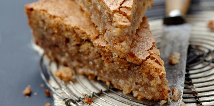 Gâteau creusois express