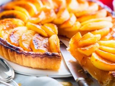 Tarte aux pommes : nos meilleures recettes