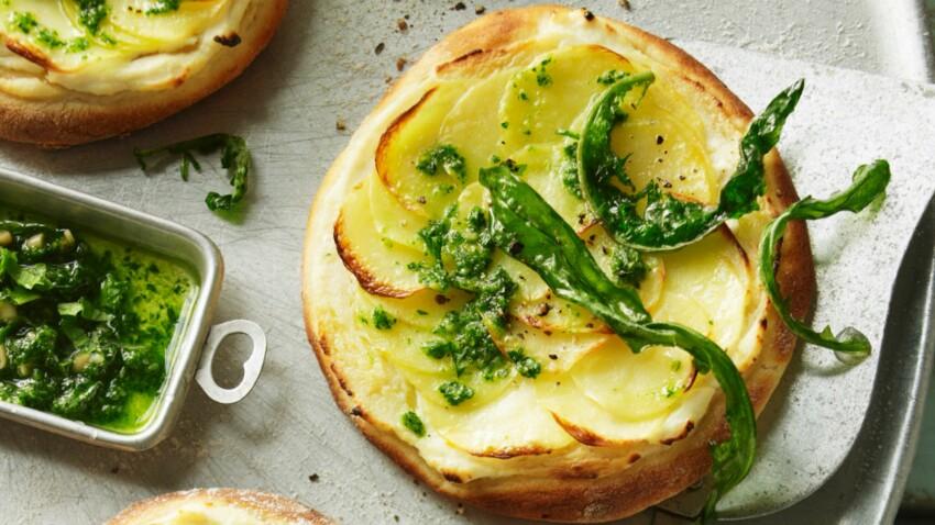Nos recettes de pomme de terre pour un plat complet