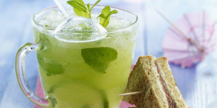 Tendance mocktails : créez vos propres cocktails avec votre carafe filtrante !
