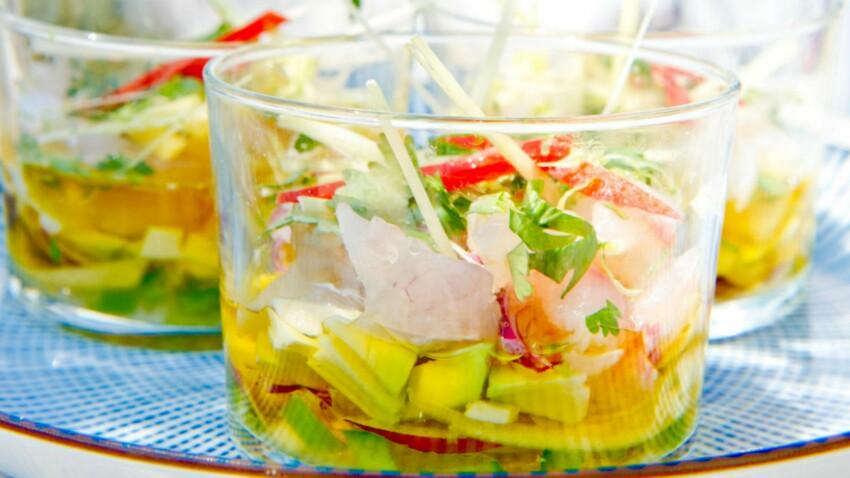 Nos recettes et conseils pour cuisiner léger… et gourmand