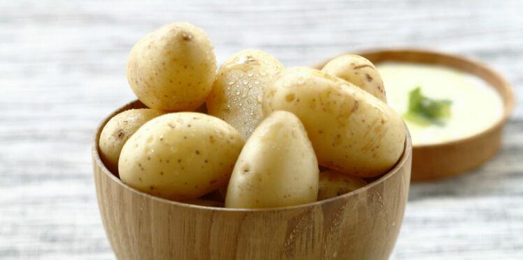 Comment cuire des pommes de terre en 5 minutes ?