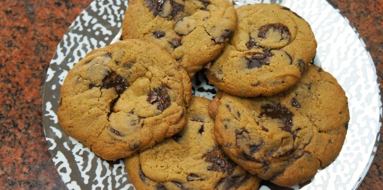 La recette des cookies de Jonathan Blot