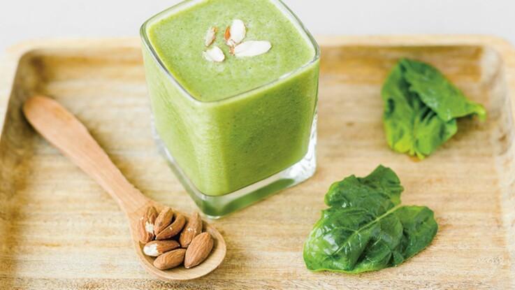 10 smoothies santé à déguster pour se faire du bien
