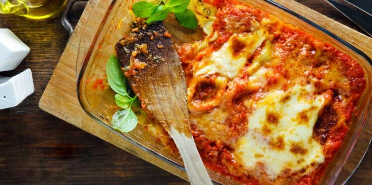 Comment réussir la cuisson des lasagnes