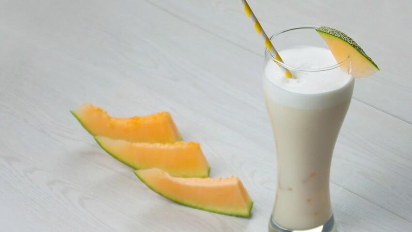 Thé glacé lacté : le Velouteux givré