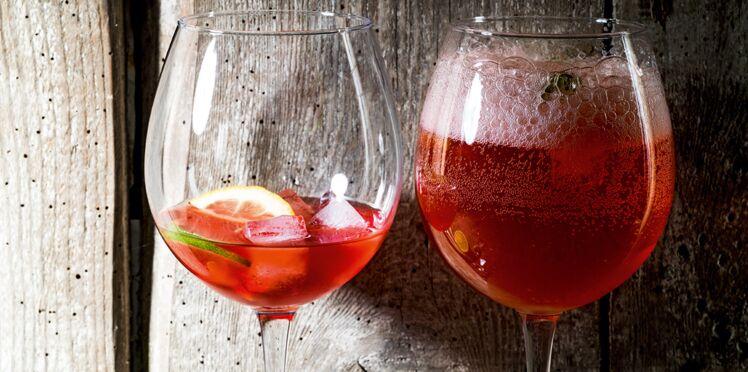 Cocktails au gin : le mix tendance de la rentrée 2018