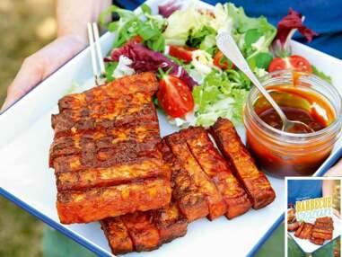 Barbecue végétarien : nos recettes qui changent des merguez !